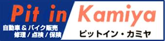 Pit in Kamiya